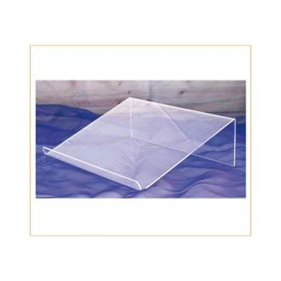 Atril de metacrilato transparente para mesa - Mesa metacrilato ikea ...
